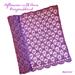 Afternoon with Anna Prayer Shawl pattern