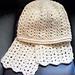 Rubylene Hat pattern