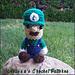 Little Luigi pattern