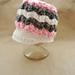 Popcorn Kisses Hat pattern