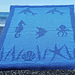 Sea Life Blanket pattern