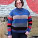 Sock Knitter's Pullover pattern