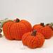 Amigurumi Pumpkins pattern