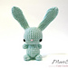 Amigurumi Bunny Rabbit pattern