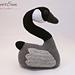 Amigurumi Canada Goose pattern