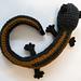 Amigurumi Salamander pattern