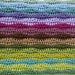 Moorland Blanket pattern