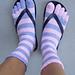 Toe Socks pattern