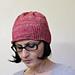 Anna Rose Hat pattern