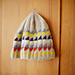 Crayon Hat pattern