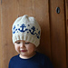 Tromso Kids pattern