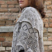 Diamantina Mystery shawl pattern