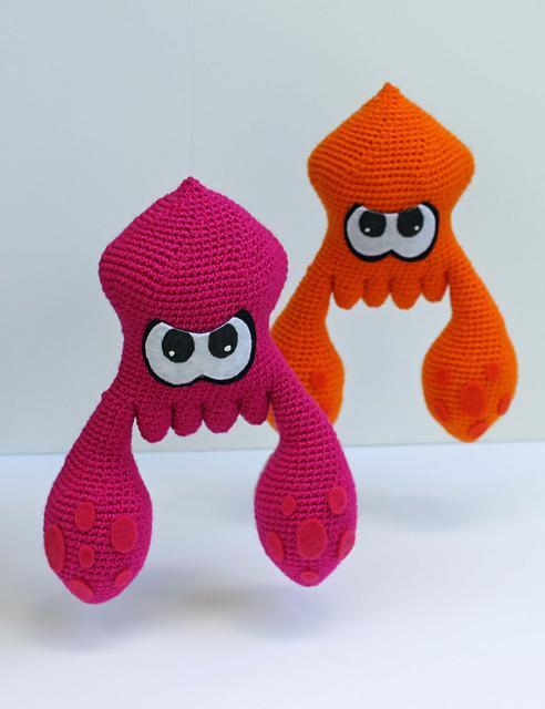 Amigurumi Index | Crochet fish, Crochet patterns amigurumi ... | 640x492