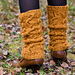 Winter Wheat Legwarmers pattern
