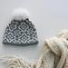 Signe's hat / Signelue pattern