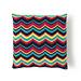 Tivoli Cushion pattern