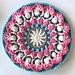 Magic Mandala pattern
