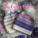 The Ryder Beanie pattern