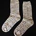 Yorkville Socks pattern