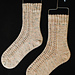 Central Park Socks pattern