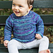 Child Mix & Match Sweater pattern