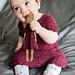 The Nahid Dress for Children pattern