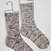 Vagary Socks pattern