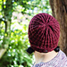 Yorkville Hat pattern