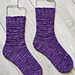 Summer Breeze Socks pattern