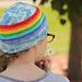 Mindless Hat & Cowl pattern