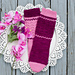 Lissabon Socks pattern