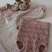 Blomstrede Bloomers pattern