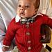 Kendall Baby Cardi pattern