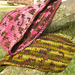 Camouflage Headband pattern
