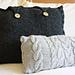 Primrose Hill Cushions pattern