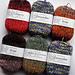 Soap Socks pattern