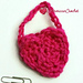 18 inch doll - My Dolly Heart Purse pattern