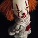 Bad Clown pattern