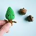 Tiny Tree pattern