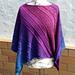 Ultraviolett pattern