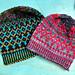 Urth Fair Isle Hat pattern