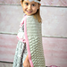 Children's Enchanted Dreams Cape pattern