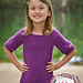 Children's Layla Tunic pattern