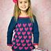 Paris Sweater Children's pattern