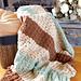 Dallas Blanket pattern