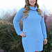 Edgewater Sweater Dress pattern
