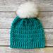 Edgewater Hat pattern