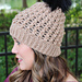 Appleton Hat pattern