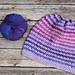 Friendship Hat pattern