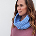 Enchanted Dreams Cowl pattern